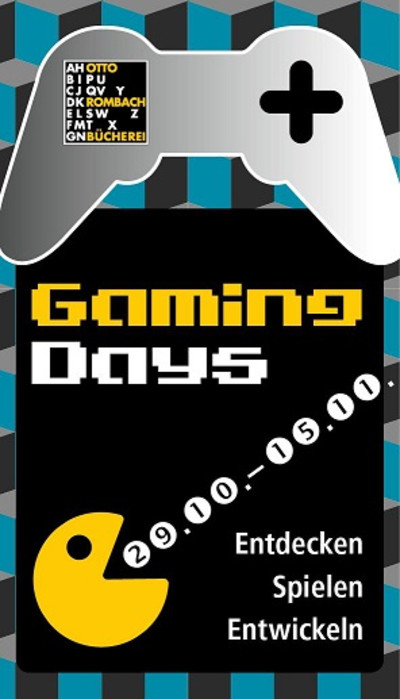 Gaming Days 01